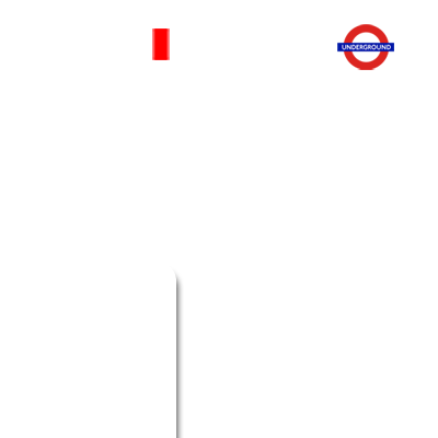 Map and Directions to Baker Street Hairdressing salon